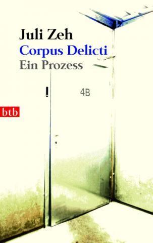 Kennt Jemand Eine Gute Zusammenfassung Des Buches Corpus Delicti