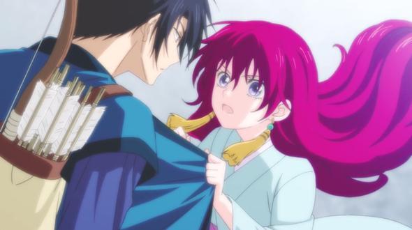 ... - (Anime, Charakter)