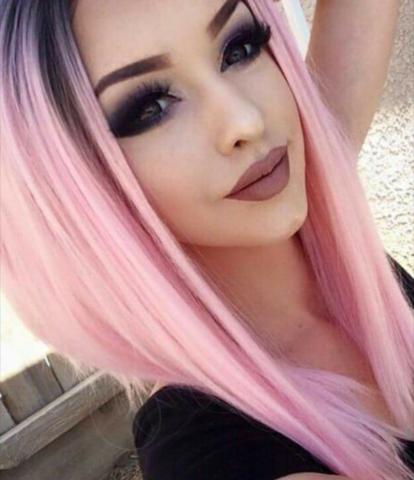 Das hätte ich gerne - (Haare, färben)