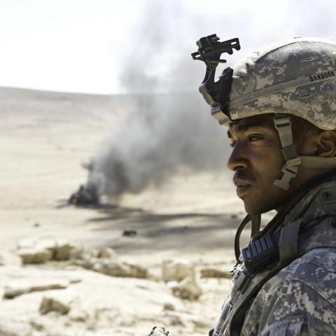 Tödliches Kommando  - (Film, Krieg)
