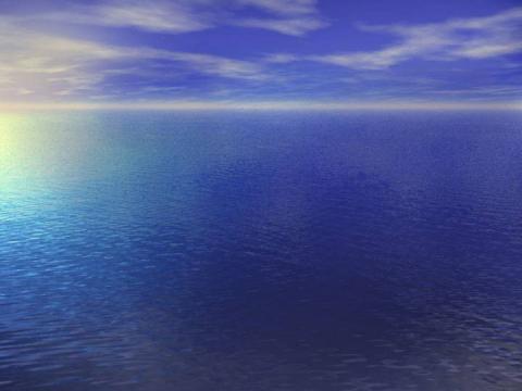 Ozean - (legende, Mythen, ozean)