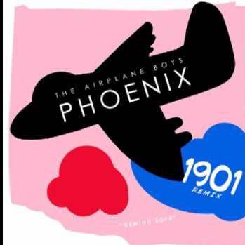 Kennt jemand Lieder die so ähnlich wie ,,1901,, von Phoenix sind?
