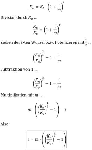 formeln führerschein