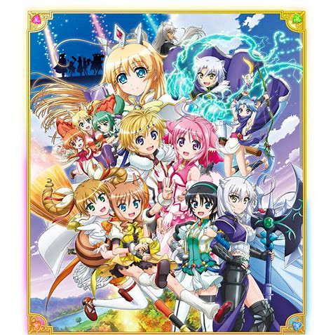 Bekannte Anime Serien