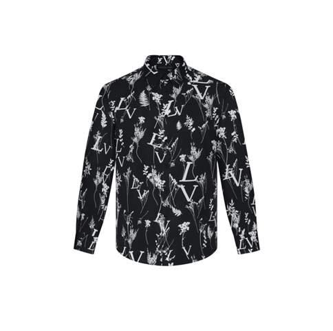Kennt jemand vielleicht ein Hemd was so ähnlich aussieht wie das von LV?