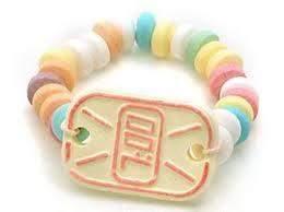 Kennt jemand von euch noch diese Süßigkeiten von damals?