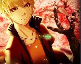 Das sieht mir aus wie Naruto aber finde der Style passt nicht dazu. - (Anime, Bilder, erkennen)