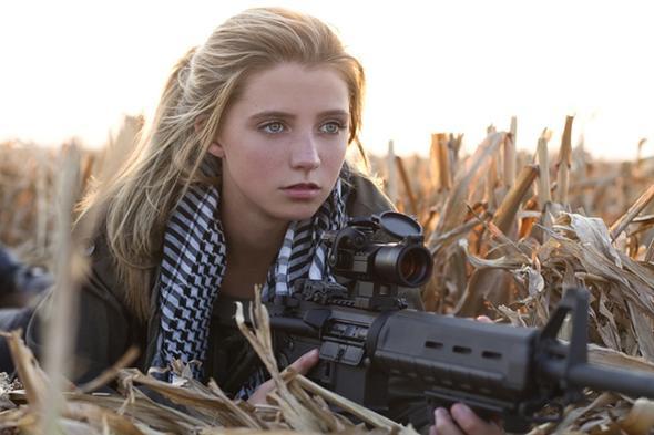hierr das foto von ihr - (Film, Schauspieler, Wanted)