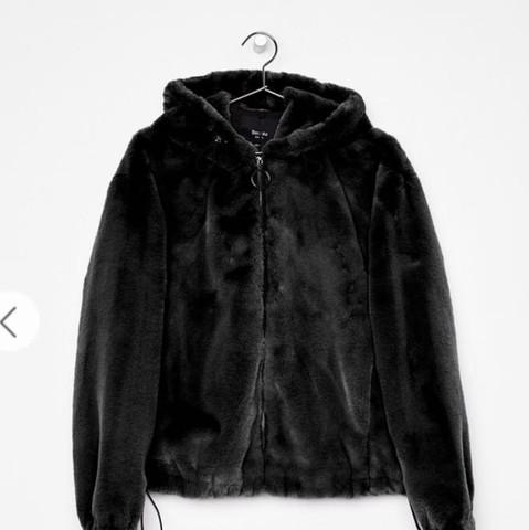fffft - (Mode, Jacke, ausverkauft)