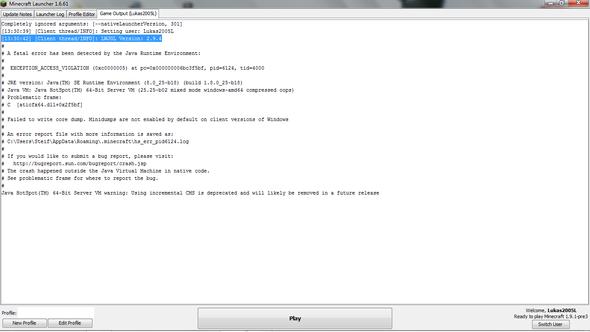 Screen - (Computer, Internet, Minecraft)