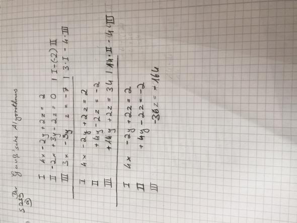 Mathe Aufgabe - (Mathematik, Aufgabe)