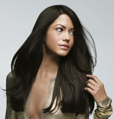 Bild 1, was ist das für eine haarfarbe? - (Haare, Haarfarbe, braun)