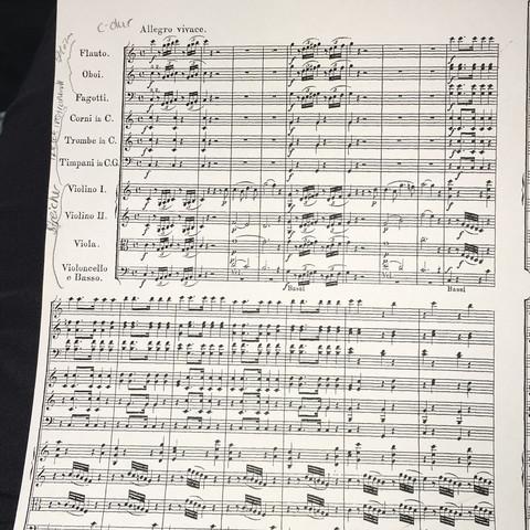 Musiikk  - (Schule, Musik, Kunst)