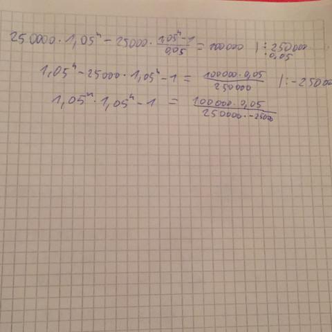 Virarbeit - (Schule, Mathe, Rente)