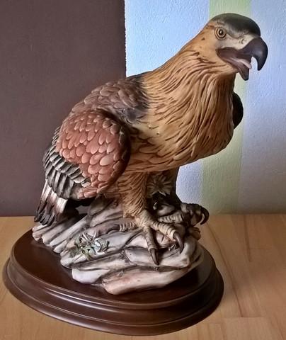 Adler - (Künstler, Manufaktur)