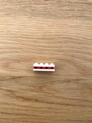 Kennt wer das zugehörige Set zu diesem Lego-Stein?