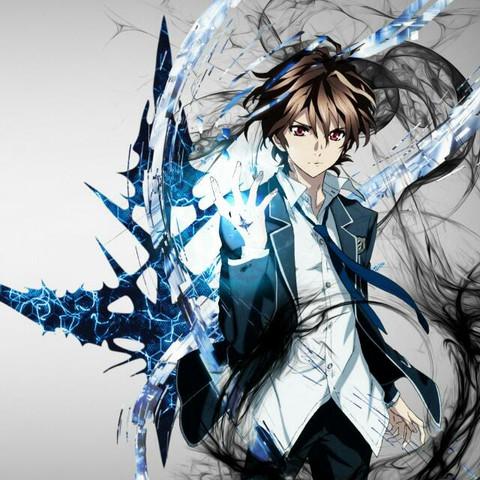 Anime Charakter - (Anime, Charakter)