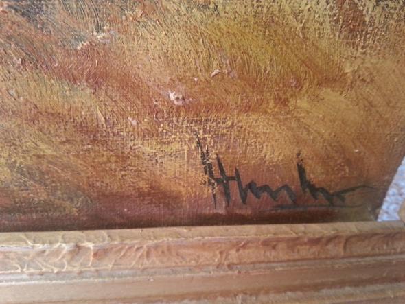 Bild - (Kunst, Künstler, Maler)
