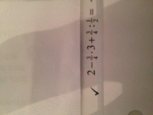 Brüche - (Mathe, Mathematik, Rechnung)