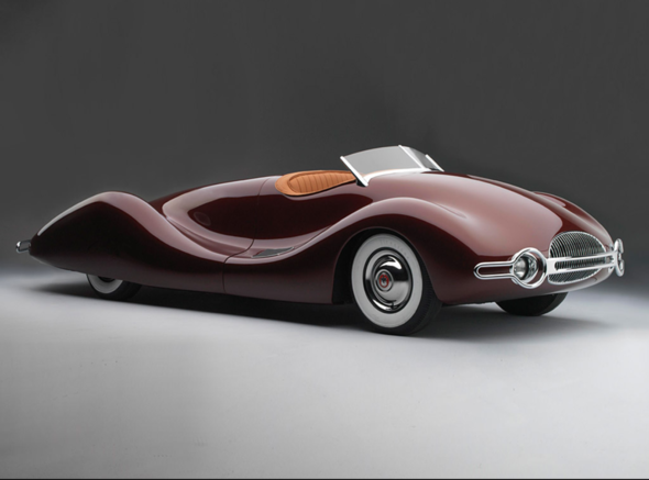 So sieht er aus - (Auto, Auto und Motorrad, Buick)