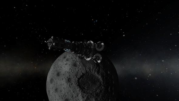 Kerbal Space Program 0.23 Satelliten und Planeten ...