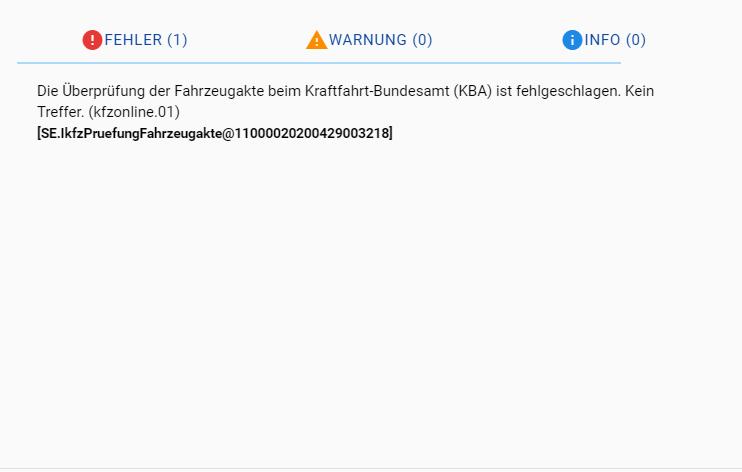 Kfz Online Anmelden