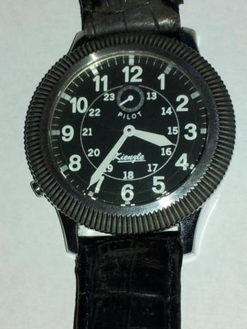 Kienzle Uhr - (Uhr, Automatik, Kienzle)