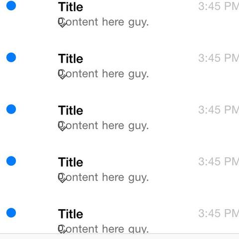 So sieht das dann aus - (Apps, Messenger, KIK)