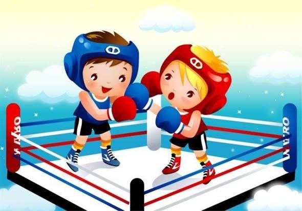 - (Sport und Fitness, Kinder, Kampfsport)