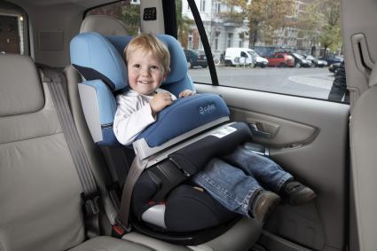 kindersitz mit fangk rper und 5 punkt gurt sicherheit. Black Bedroom Furniture Sets. Home Design Ideas
