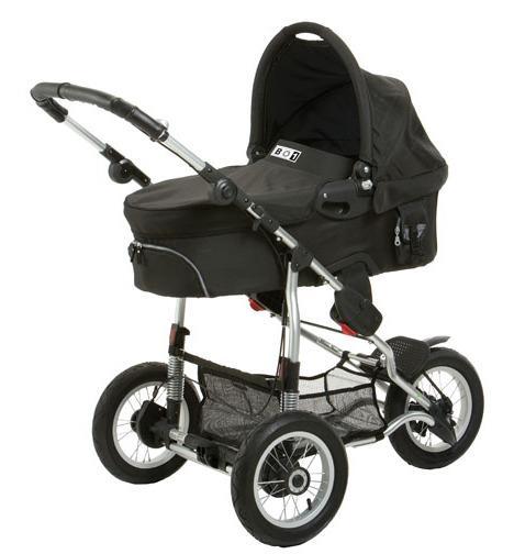 kinderwagen mit 3 r dern nicht gut baby. Black Bedroom Furniture Sets. Home Design Ideas