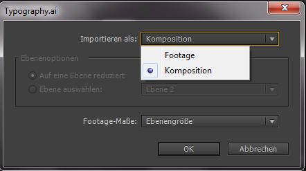 Anhang - (Videobearbeitung, Bildbearbeitung, Adobe)