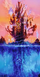 Hollow Basttion - (Playstation 2, Kingdom-Hearts)