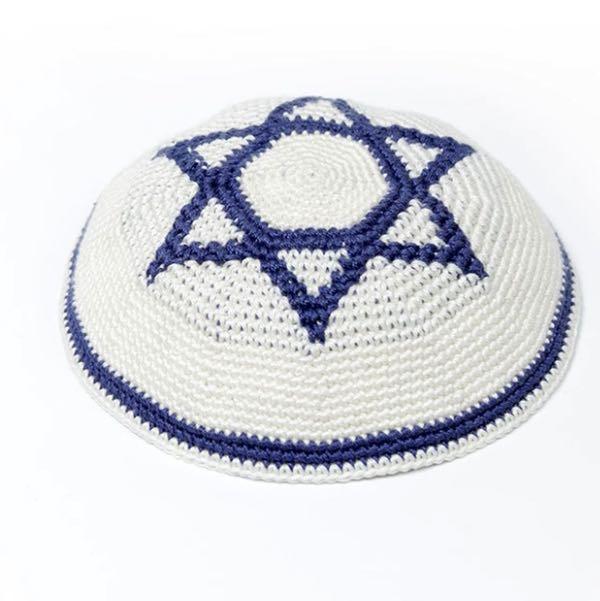 Judentum Kippa