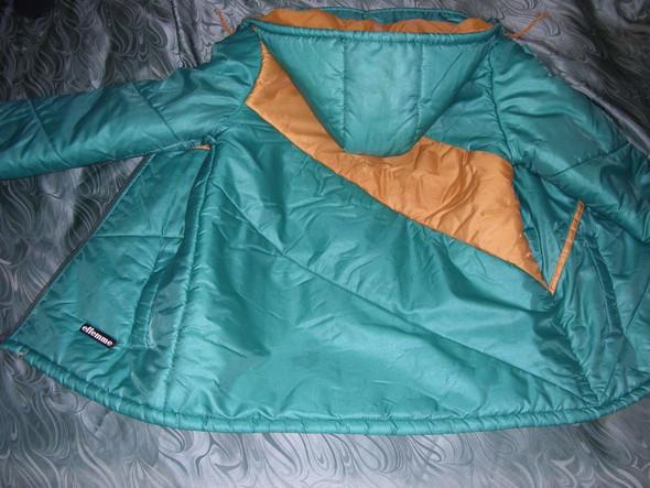 alte jacke 2 - (Mode, Kleidung, Haushalt)