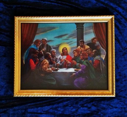 russisches abendmahl - (Bilder, Ebay, Religion)