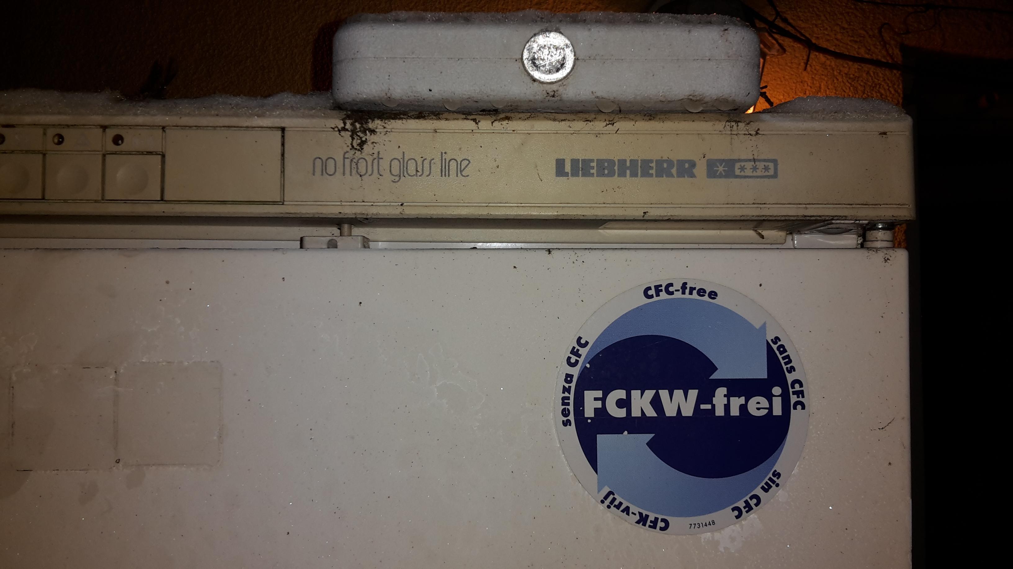 Siemens kühlschrank piepst neff geschirrspüler rotes licht blinkt