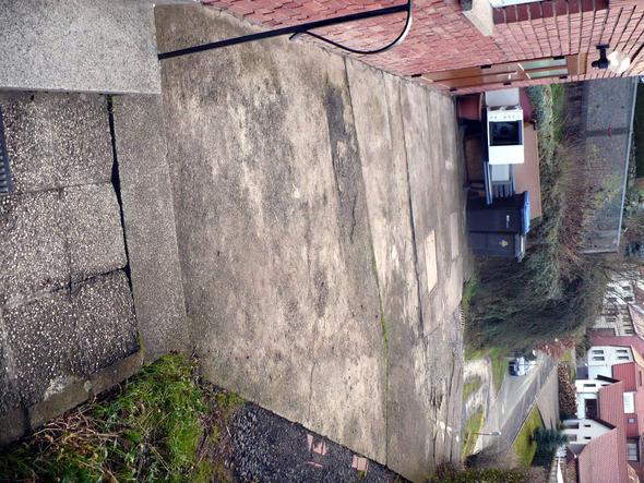 Hoffläche - (bauen, Bau)