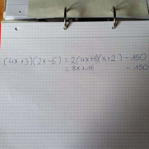 Gleichung - (Mathematik, Gleichungen, Lösungsweg)