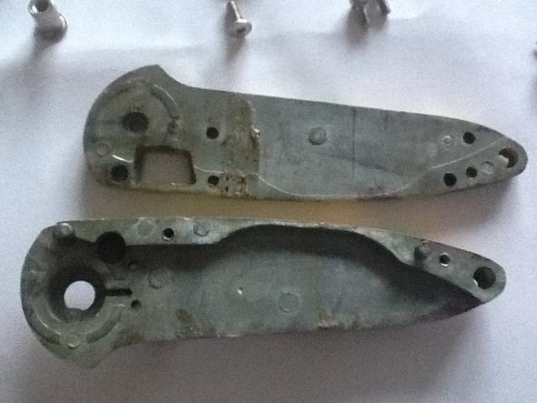 Bild .3 - (Reparatur, bauen, Messer)
