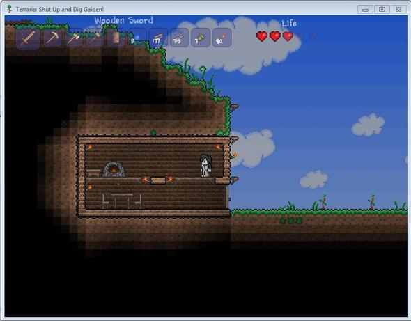 Klasse Der Guide Ist Totwas Jetzt Spiele Minecraft PCSpiele - Minecraft terraria spielen