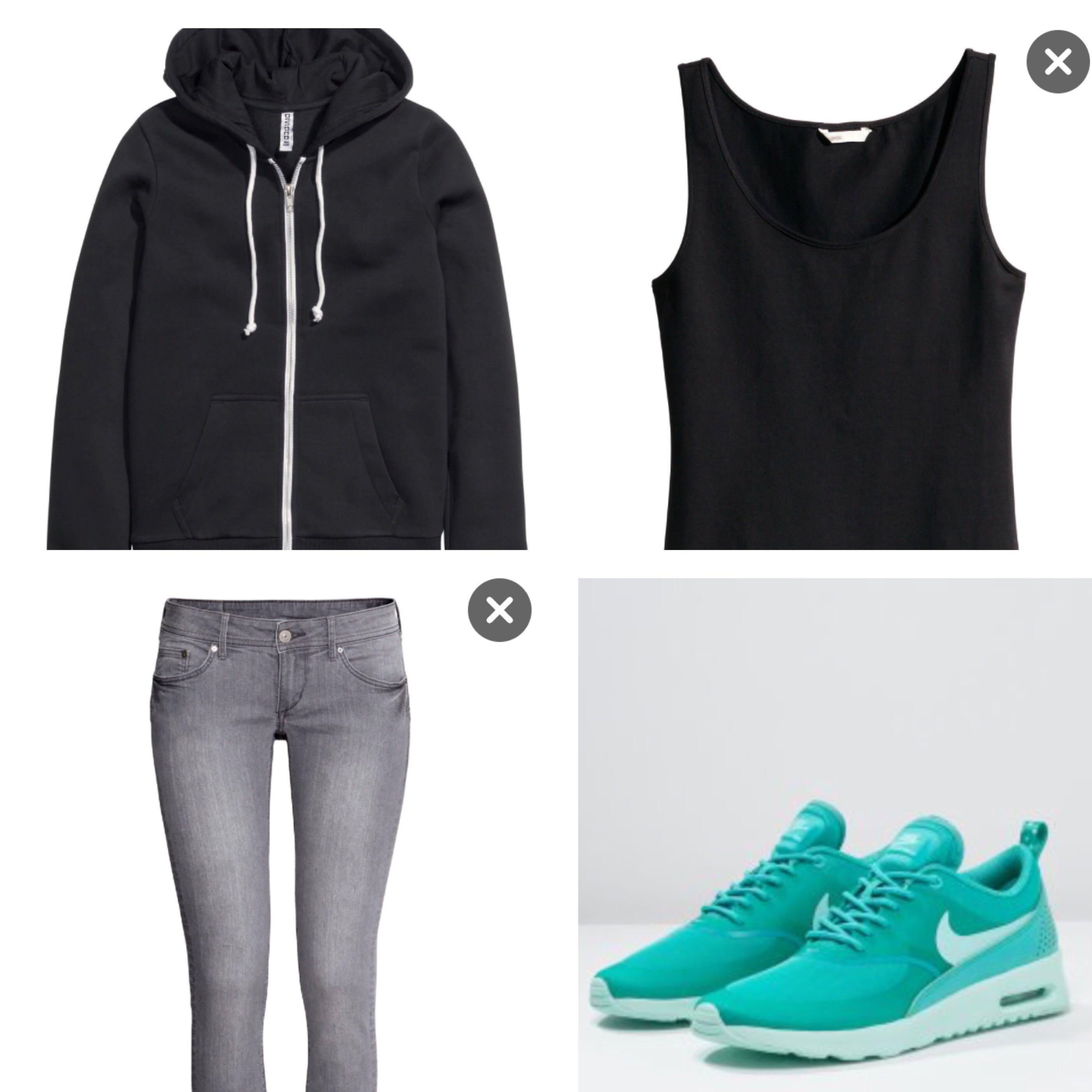 Mädchen Anziehen