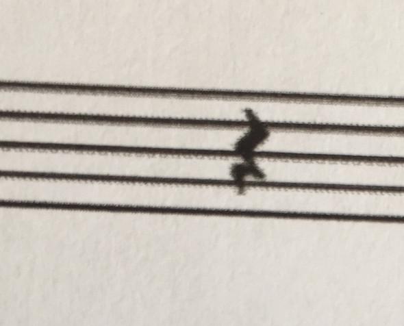 Notenblatt - (lernen, Klavier)
