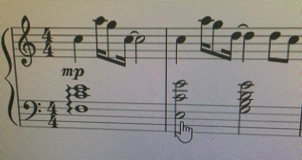 Noten - (Musik, lernen, Noten)