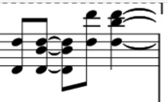 noten - (lernen, Klavier)