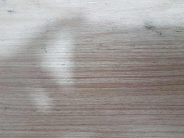 Pvc Fußboden Reinigen ~ Klebereste auf selbstklebenden pvc boden entfernen haushalt