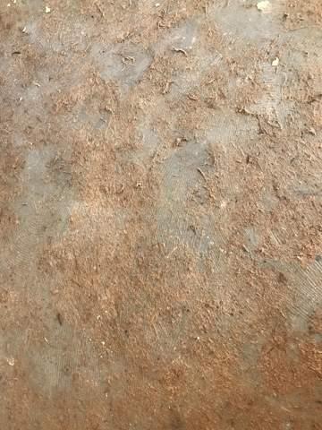 Klebereste vom Boden wie entfernen?