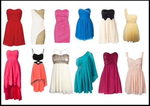 erstes oder letztes kleid - (Mädchen, kaufen, Kleid)