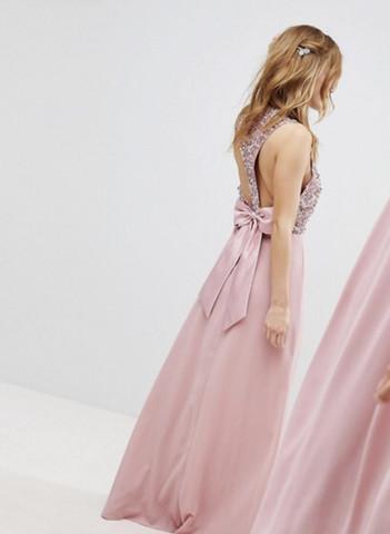 Hallo Zusammen, Bin Auf Die Hochzeit Einer Freundin Eingeladen. Es Gibt  Keinen Dresscode, Kann Ich Dieses Rosa Kleid Anziehen Oder Ist Die Farbe Zu  Hell? LG .