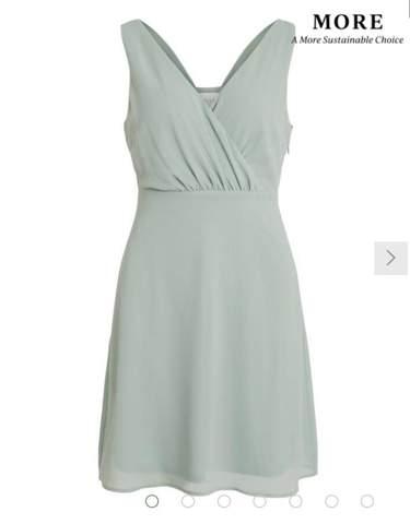 Kleid für Begleitung zum Abiball?
